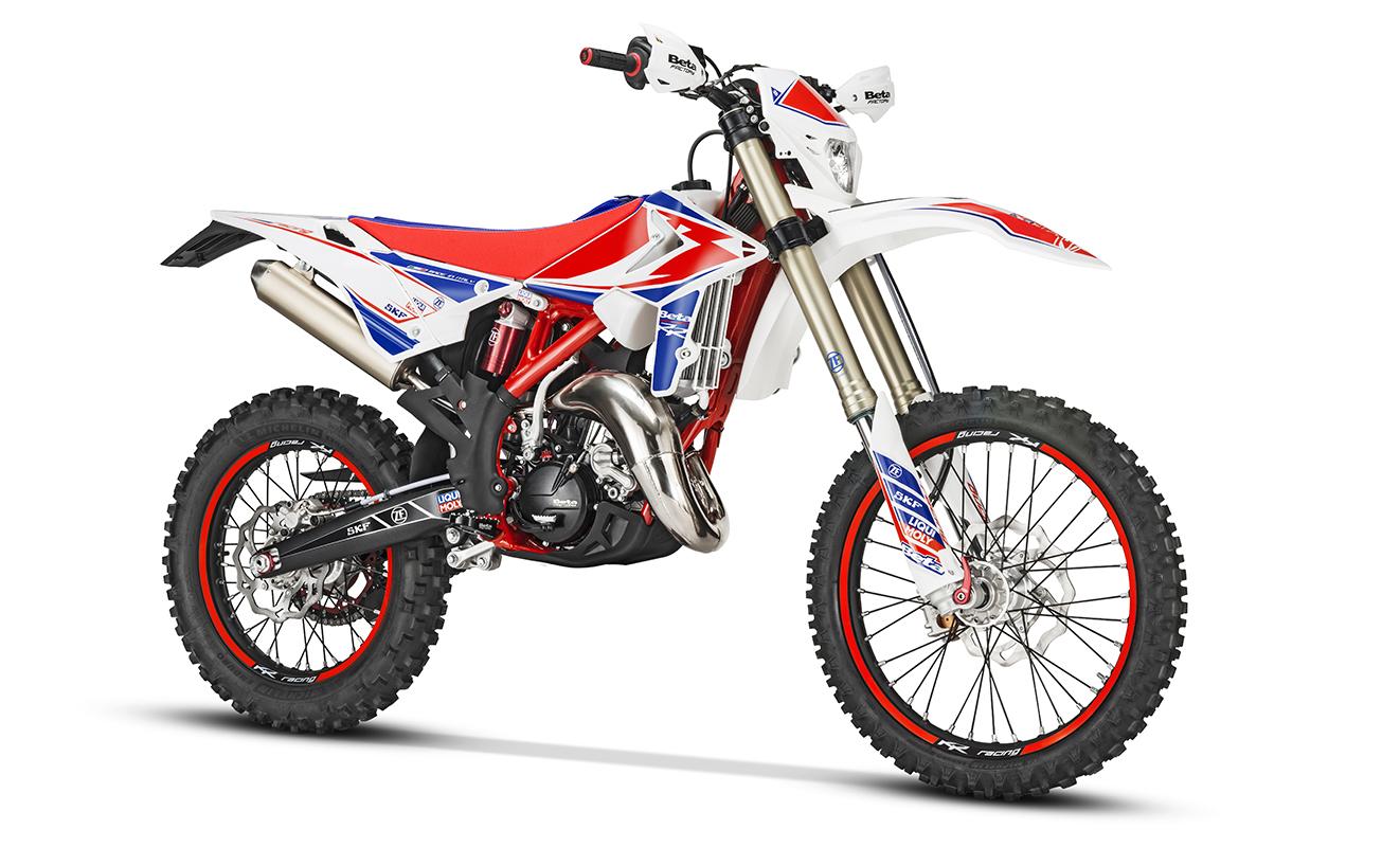Rr Racing 2t 125 Betamotor S P A