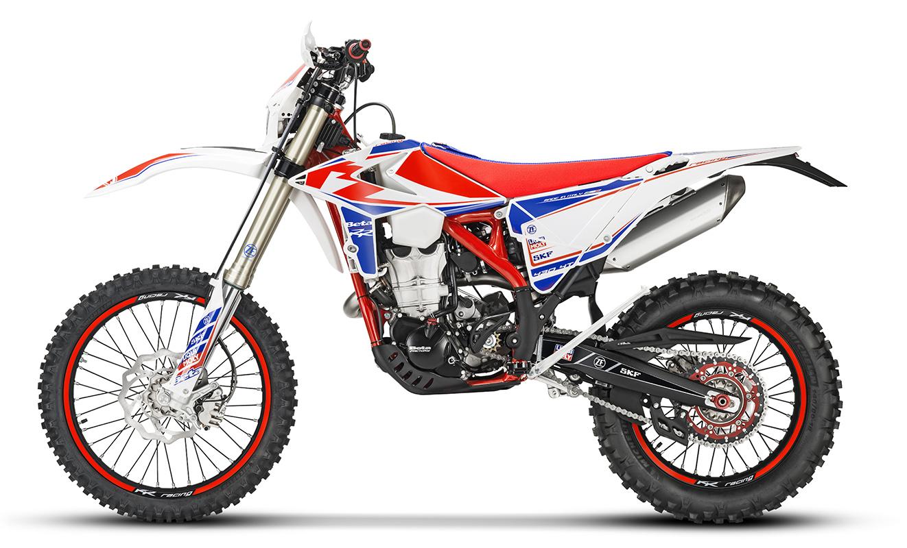 RR 4T RACING 350/390/430/480