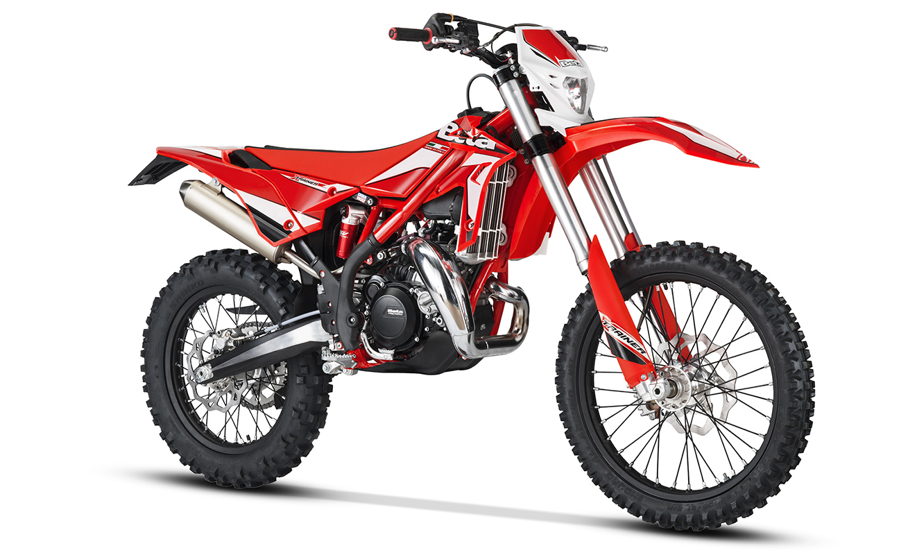 Xtrainer 250 Betamotor S P A