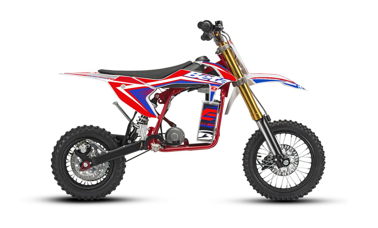 Minicross-E 2019